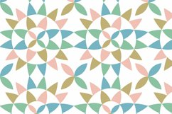 Abstract Geometric Patterns Product Image 3