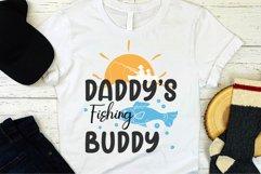 Sublimation fishing quotes bundle Product Image 4