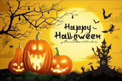 Spooky Ghoster a Horor Font Product Image 4
