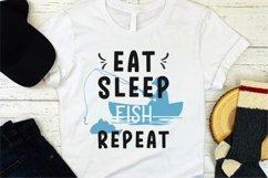 Sublimation fishing quotes bundle Product Image 5
