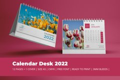Clean Calendar 2022 Theme Product Image 1