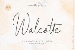 Walcotte Product Image 1