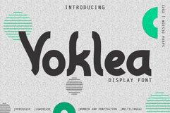 Voklea Product Image 1
