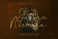 Jackson Nichola Product Image 1
