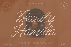 Beauty Hamida Product Image 1