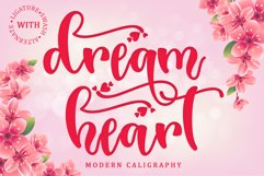 Dream Heart Product Image 1