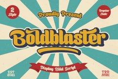 Boldblaster Product Image 1