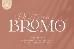 Bromo Plateau Product Image 1