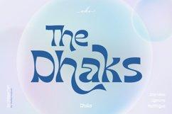 Dhaks Product Image 1