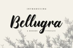 Bellugra Product Image 1