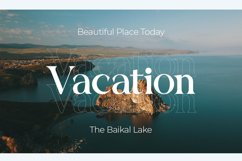 Baikly Font Product Image 5