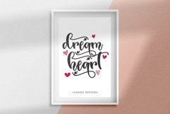 Dream Heart Product Image 2