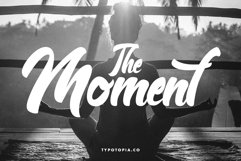 Voldory Modern Script Font Product Image 6