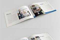 Landscape Brochure Template Product Image 4