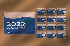 90's Calendar 2022 Theme Product Image 3