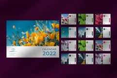 Clean Calendar 2022 Theme Product Image 3
