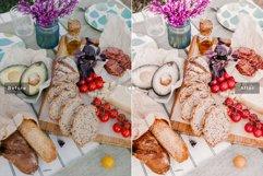 Toast Mobile & Desktop Lightroom Presets Product Image 6