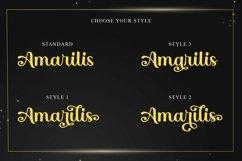 Amarilis Product Image 3