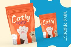 Jelly Billy - Handwritten Kids Font Product Image 3