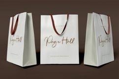 Rodetta_new brush handwritten font Product Image 4