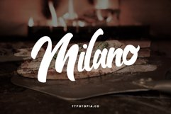 Voldory Modern Script Font Product Image 4