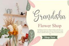 monalisa lovely font Product Image 4