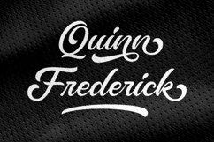 Thalia Kendrick - Script Font Product Image 5