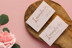 monalisa lovely font Product Image 5