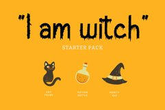 Creepy Ghost - A Halloween Display Font Product Image 6