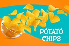 Snack Lover - Friendly Display Font Product Image 5