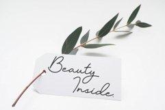 Candelia Font Product Image 4