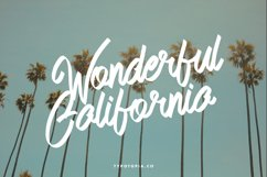 Andals Script Typeface Product Image 5