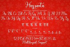 Hay Santa Product Image 6