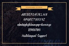Heazan - Script Typeface Product Image 6