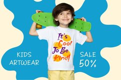 Jelly Billy - Handwritten Kids Font Product Image 6