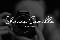 Candelia Font Product Image 5