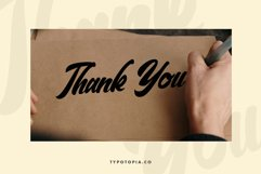 Voldory Modern Script Font Product Image 3