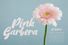 Hi Ashoka - Fancy and Sweety Display Font Product Image 4