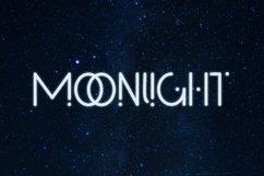 Blackout - Futuristic Display Font Product Image 6