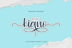 Baby Kiano Duo Product Image 1