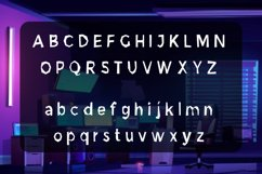 Clanic Font Product Image 3