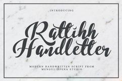 Rattihh Script Product Image 1