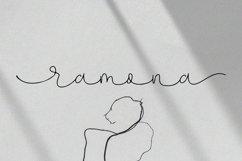 Ramona Signature Product Image 1