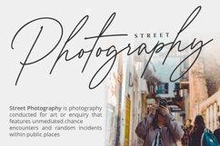 Gia Cristine - Elegant Signature Font Product Image 2