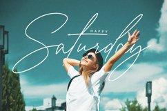 Gia Cristine - Elegant Signature Font Product Image 5