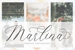 Giordan - Romantic Calligraphy Font Product Image 4