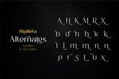 Shallota Product Image 5