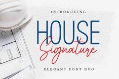 House Signature Product Image 1