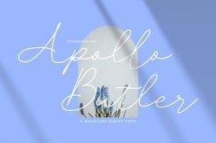 Apollo Butler Signature Product Image 1
