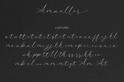 Amanllor Handwritten Product Image 5